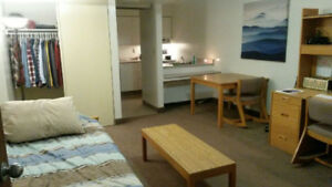 York University Bachelor Apartment Sublet (May - August)