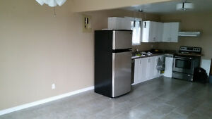 Fully Renovated 3 Bedroom Apartment - April 1st
