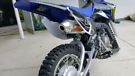 Yamaha TTR110 n new w/extras 2017. L@@K FMF power core, + extras  Toukley Wyong Area image 2