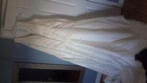 Wedding Dress for sale St. John's Newfoundland image 5