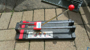 tile cutter or best offer