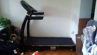 LS8.0T Livestrong treadmill