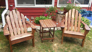 Adirondack Chairs Kijiji In Ontario Buy Sell Save With