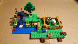 Bunch of Lego for Sale - $60 obo for All