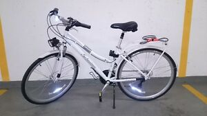 Schwinn Discover Women's Hybrid Bike!