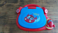 VTech  Little Einsteins Laptop Computer / Ordinateur Vtech