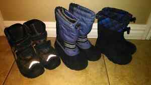 Boys Shoes/Sneakers/Rain & Winter Boots