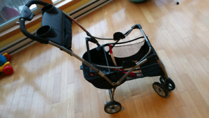 Safety 1st Clic It universal stroller for any car seat