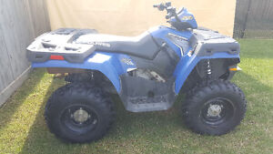 2012 Polaris Sportsman 400 H.O **REDUCED**
