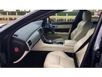 2015 Jaguar XF 3.0d V6 S Portfolio (Start Sto Automatic Diesel Saloon