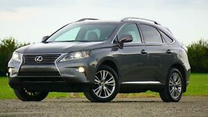 2013 Lexus RX 350 for sale - Luxurious, Local and Reliable
