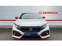 2021 Honda Civic 1.0 VTEC Turbo 126 SR 5dr Petrol Hatchback Hatchback Petrol Man