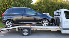 Driver wanted for recovery tow truck 3.5t