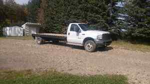 2003 Ford F-450 Other