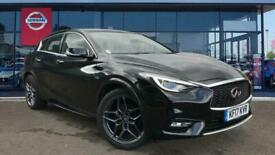 image for 2017 Infiniti Q30 2.2d Premium Tech 5dr DCT [IN-Touch Nav] Diesel Hatchback Auto