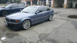 BMW. 325 .ci