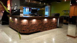 Full Furnished Restaurant Regina Regina Area image 6