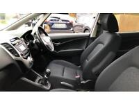 2015 Hyundai iX20 1.6 CRDi Blue Drive Style 5dr Manual Diesel Hatchback