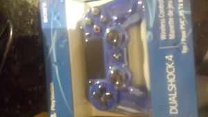 New ps4 controllers $50 text 519-988-6398