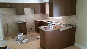 Flooring and small renovations Cambridge Kitchener Area image 10