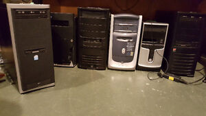 Computer system lot