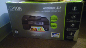 EPSON Workforce 435 for sale