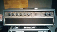 Traynor TS140H 140 watt guitar head