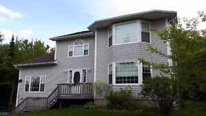 Custom home for sale in Fredericton