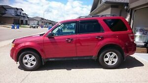 2009 Ford Escape XLT 4D Utility 4WD