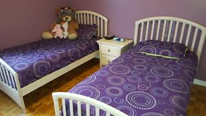 Complete Bed Room Set West Island Greater Montréal image 2