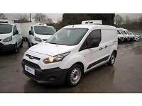 Ford Transit Connect Limited 1.6TDCi ( 115PS ) 210 L2 Fridge Van