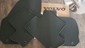Volvo XC60 Floor Mats x4 Brand New