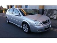 2004 Vauxhall Signum 2.0 i Turbo 16v Design 5dr