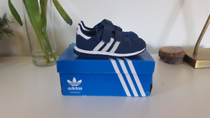 Toddler Boy Adidas Shoes