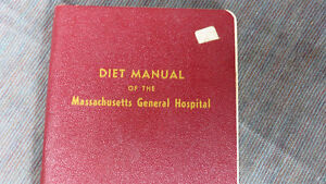 Massachusetts General Hospital Manual