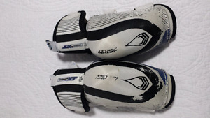 Used Lacrosse elbow pads