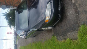 2003 Chevrolet Monte Carlo best cash offer