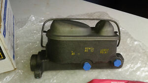 1970 javelin master cylinder, semi loaded new in box