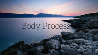 Compensatory Drift - Energetic Body Process for Past Traumas