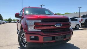 2019 Ford F-150 Lariat 2.7L V6 ECO 502A