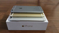 Unlocked Apple Iphone 6, 6 Plus,16g,64g,128g, Wind+All Networks