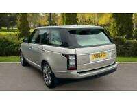 2015 Land Rover Range Rover 3.0 TDV6 Vogue 4dr Heated steering wheel Fixed pan A