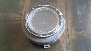 RAF P8 Compass from WW2 Spitfire (RARE)
