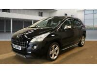 2013 Peugeot 3008 1.6 e-HDi FAP Allure EGC 5dr SUV Diesel Automatic