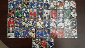Parkhust Hockey 16-17 Rookie Inserts