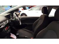 2016 Vauxhall Corsa 1.4 (75) Sting 3dr 52016 Manual Petrol Hatchback