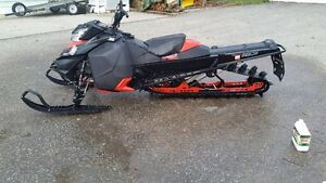 2014 summit X 800 for sale