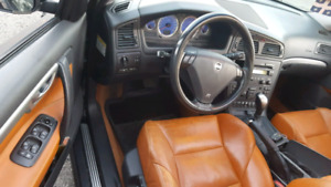 >>>Vente RAPIDE<<<  Volvo S60R Turbo 300HP
