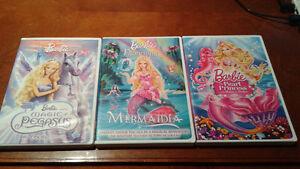 film de barbie dvd barbie