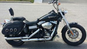 Harley Davidson 2012 Street Bob